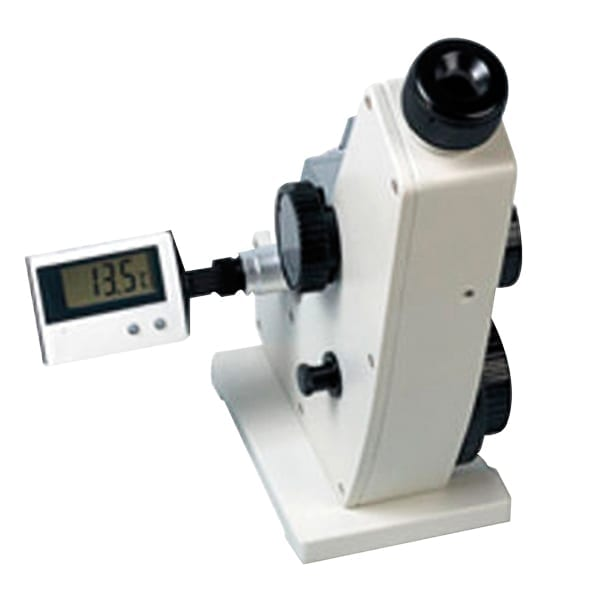 Refractómetro ABBE analógico RST111