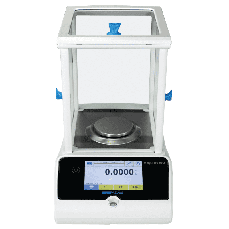 Balanza de precisión ADAM serie EQUINOX