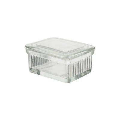 Cubeta para tinción de vidrio