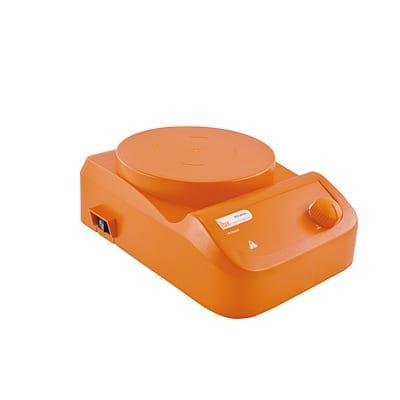 Agitador magnético sin calefacción LBX S03, 3 L