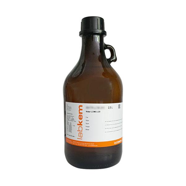 Acetonitrilo LC/MS LGR