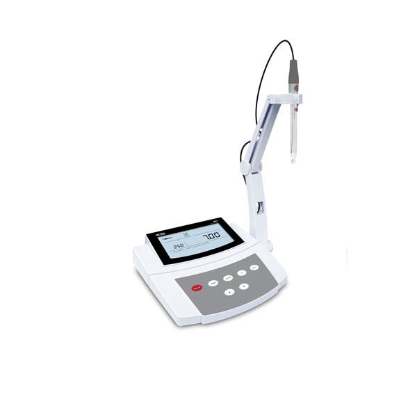 pHmetro de sobremesa METRIA modelo M21