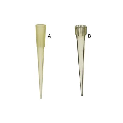 Puntas de PP para micropipeta 2 - 200 µl Standard Line