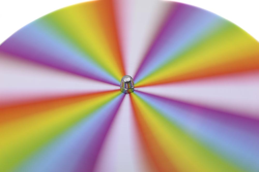 1097 Disco de Newton
