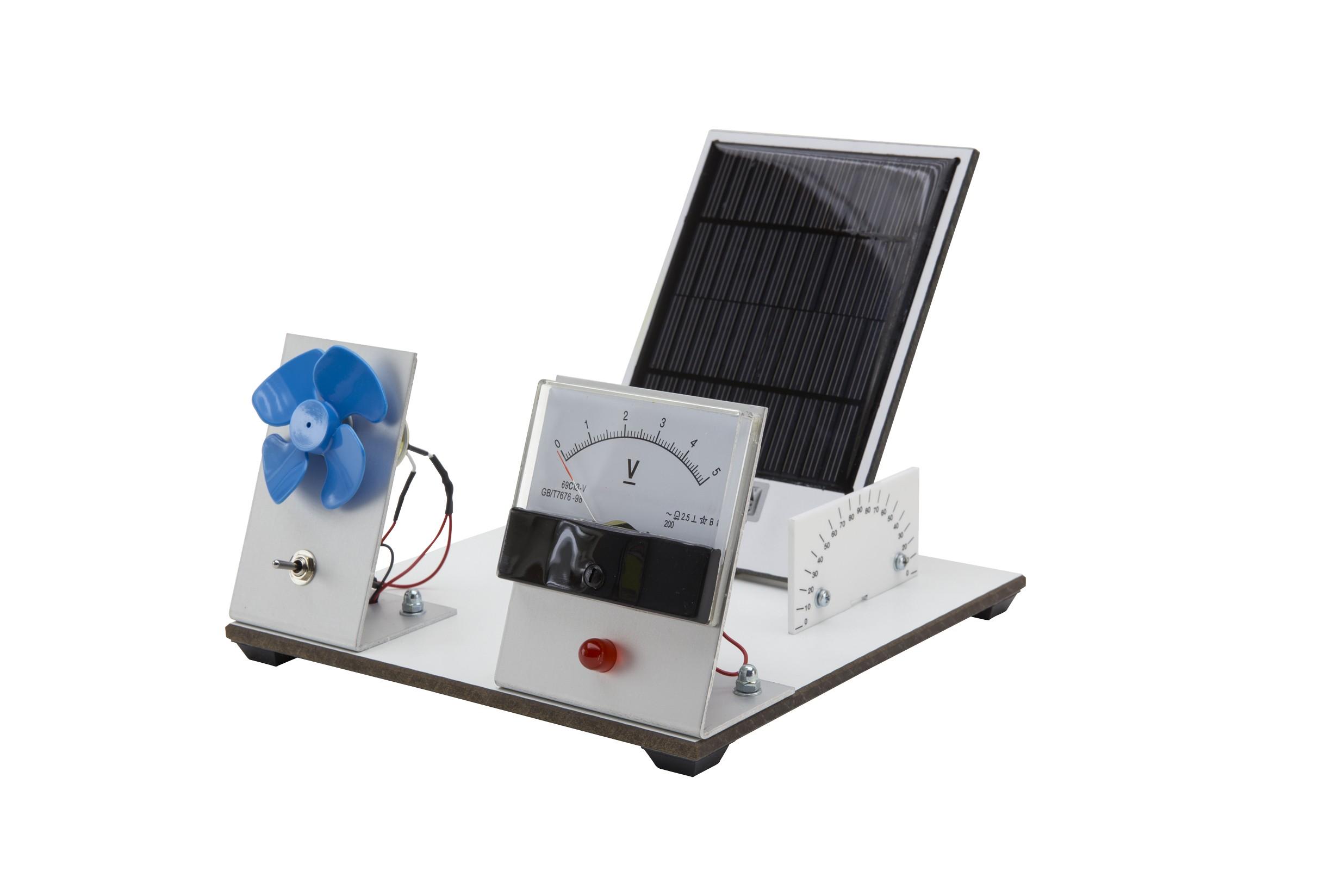 5318 Panel fotovoltaico