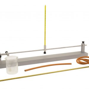 2095 Dilatómetro lineal de precisión