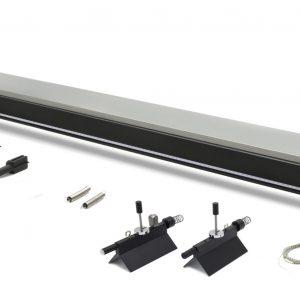 5588 Carril cojín de aire de 150 cm