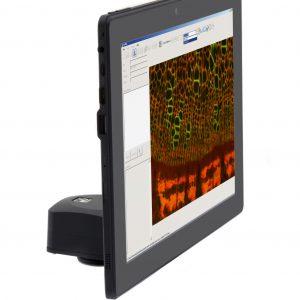 TB-5W Windows tablet PC, with 5 MP CMOS cámara