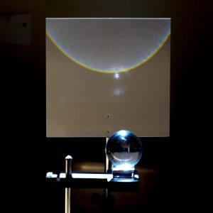 4218 Física de arco iris