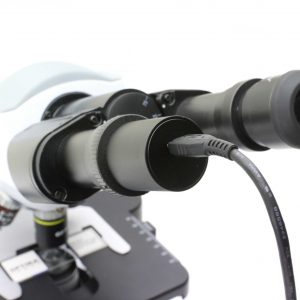 C-E2 Cámara ocular E2, 2 MP CMOS, USB 2.0
